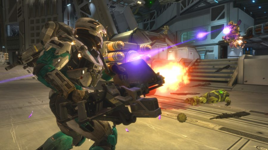 Halo Reach Mods The Best Mods And How To Use Them Pcgamesn