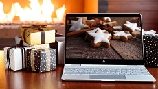 $700 Nvidia gaming laptops and cheap Ultrabooks in HP's Black Friday sale