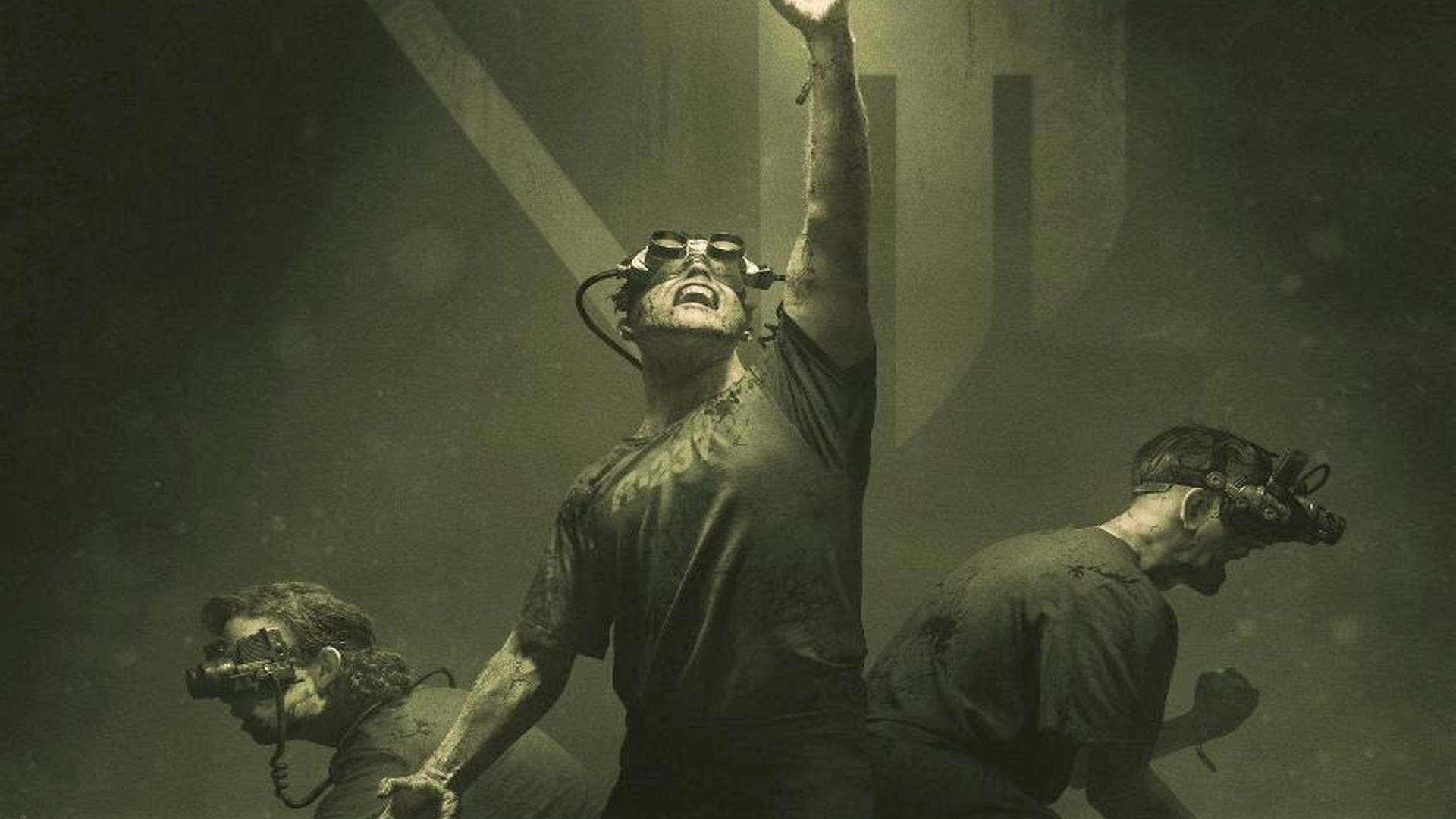 The next Outlast game has been announced – and it's co-op