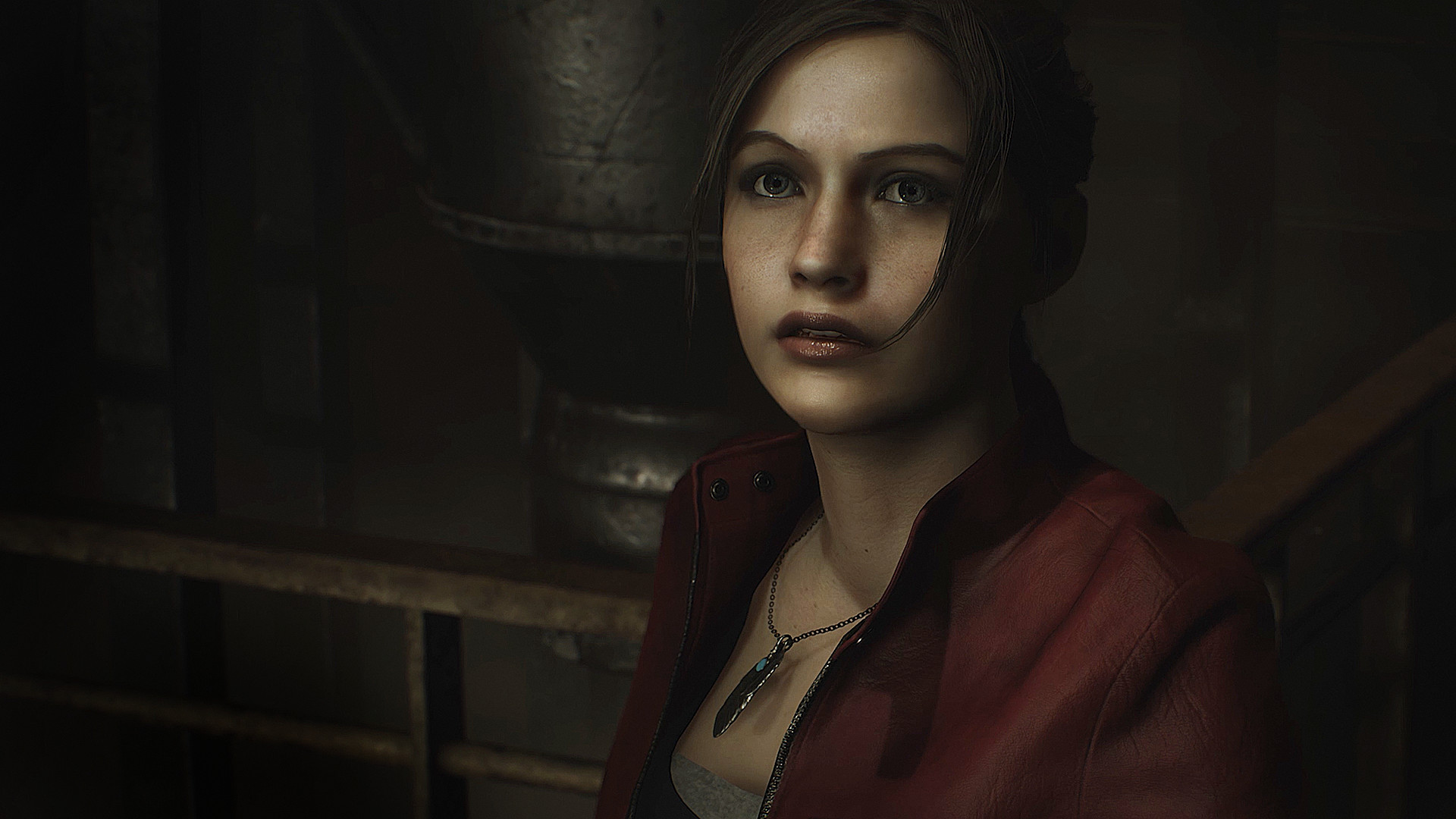 Resident Evil 2 Gets Officially Stripped Of Denuvo Drm Pcgamesn