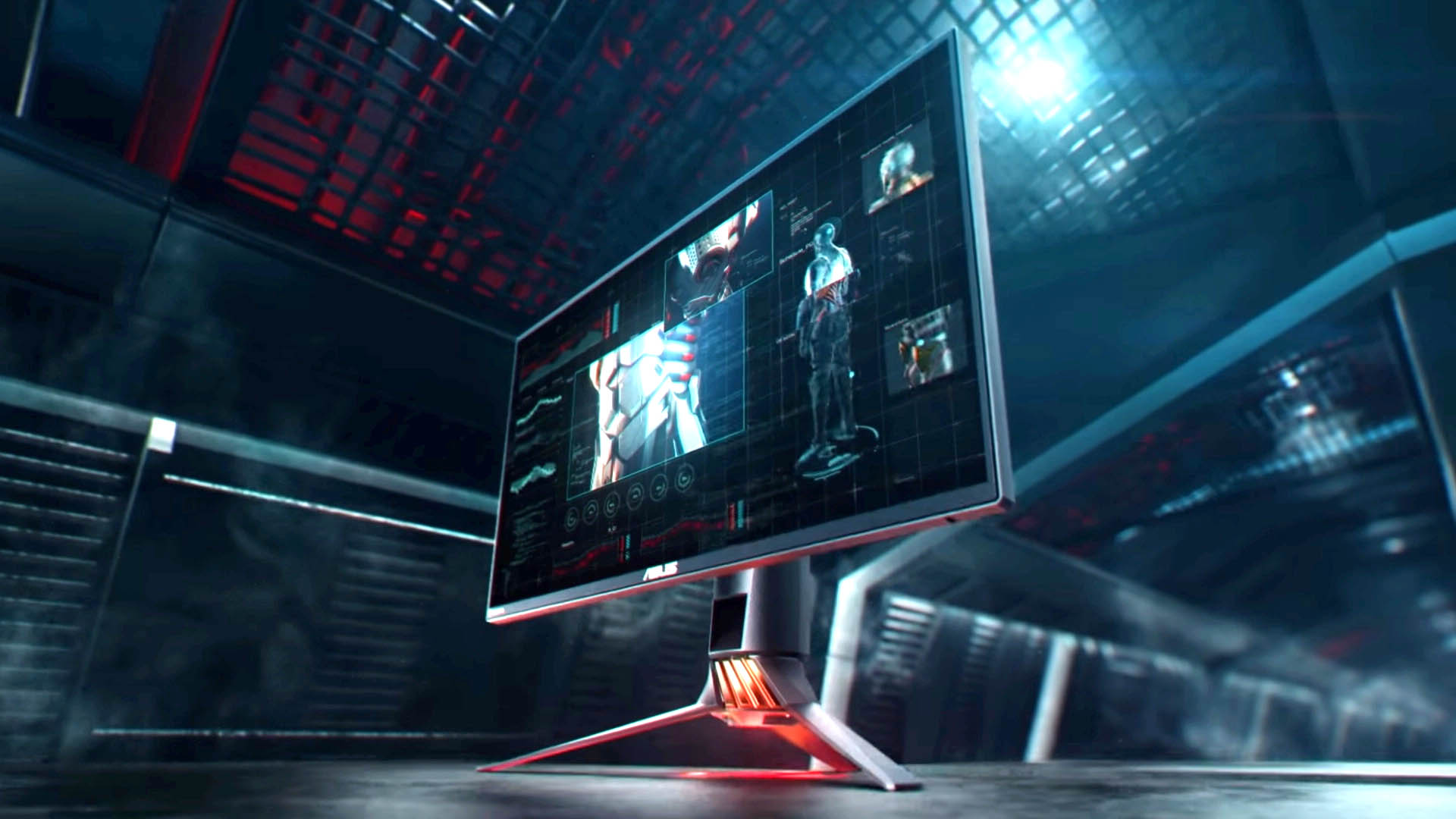 Best gaming monitor: the top monitors in 2021