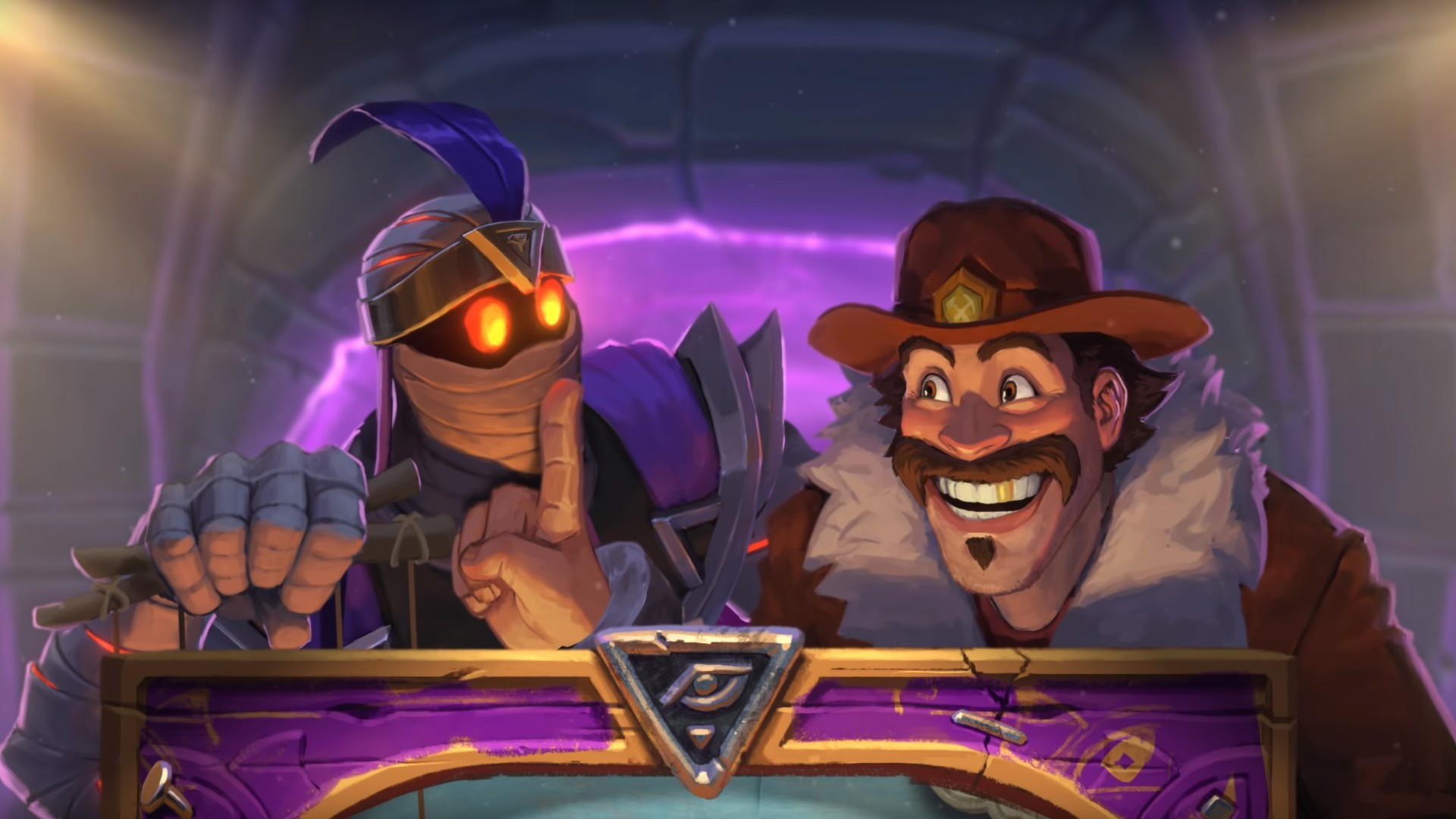 Hearthstone's Galakrond's Awakening made me like solo content again – for a price