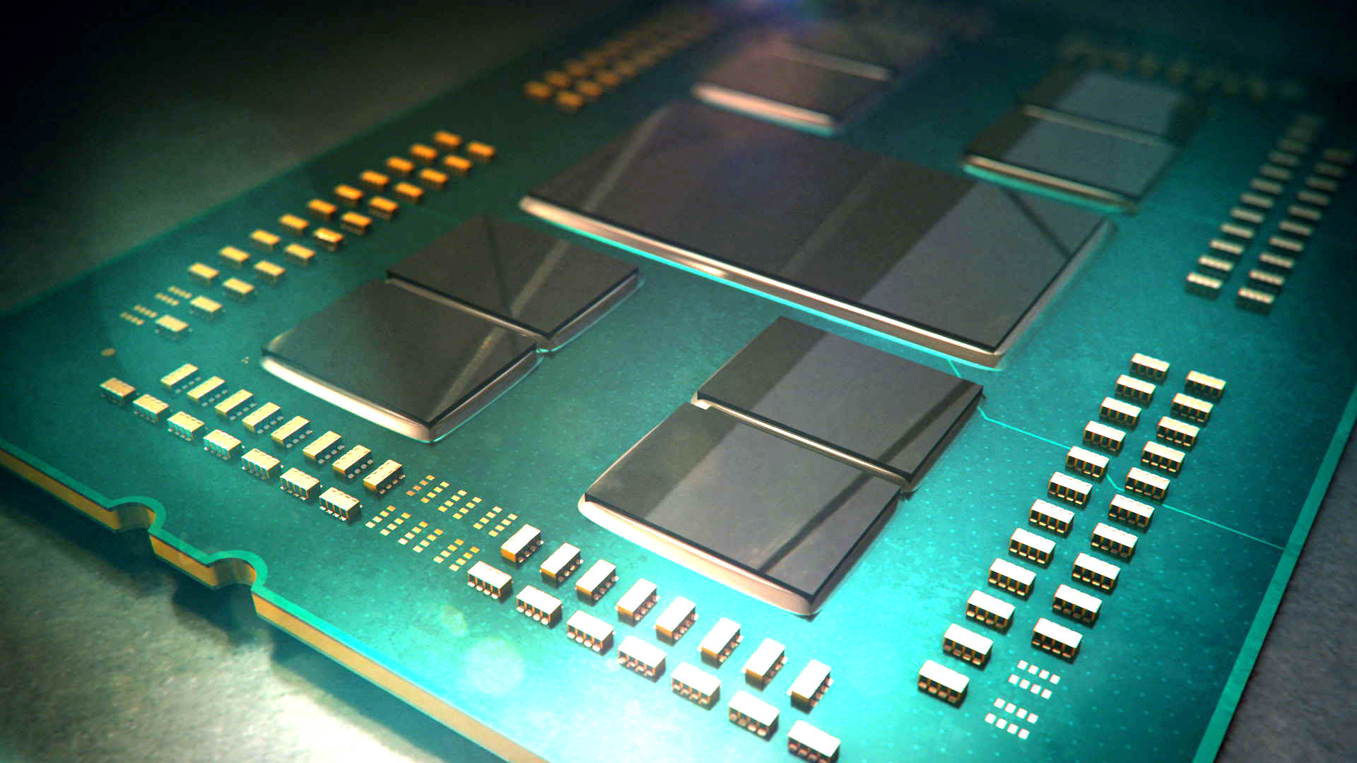 AMD could follow in Nvidia's steps with dedicated mining cards