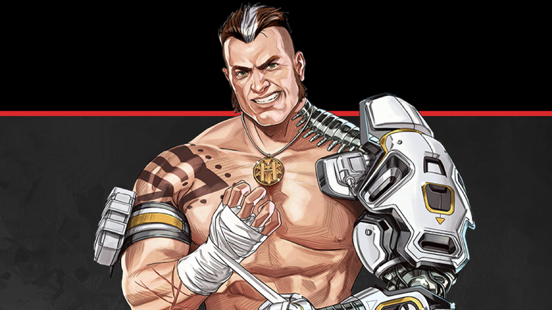 Apex Legends season 4 release date – say hello to Forge