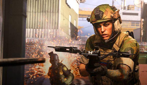 Crossbow in Modern Warfare