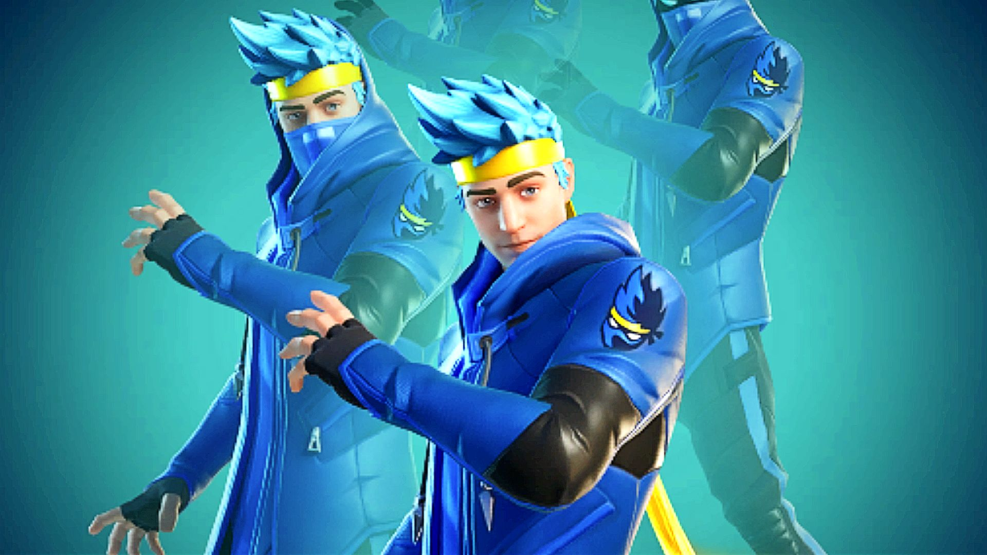Fortnite Skins To Look Out For Fortnite Is Finally Getting An Official Ninja Skin Pcgamesn