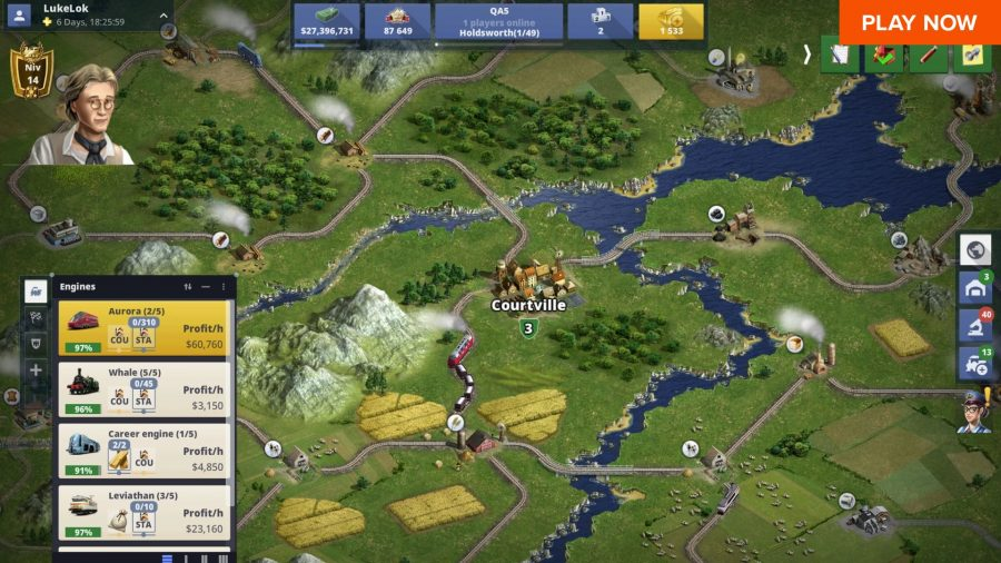 The Best Free Online Games For Pc No Download Required Pcgamesn