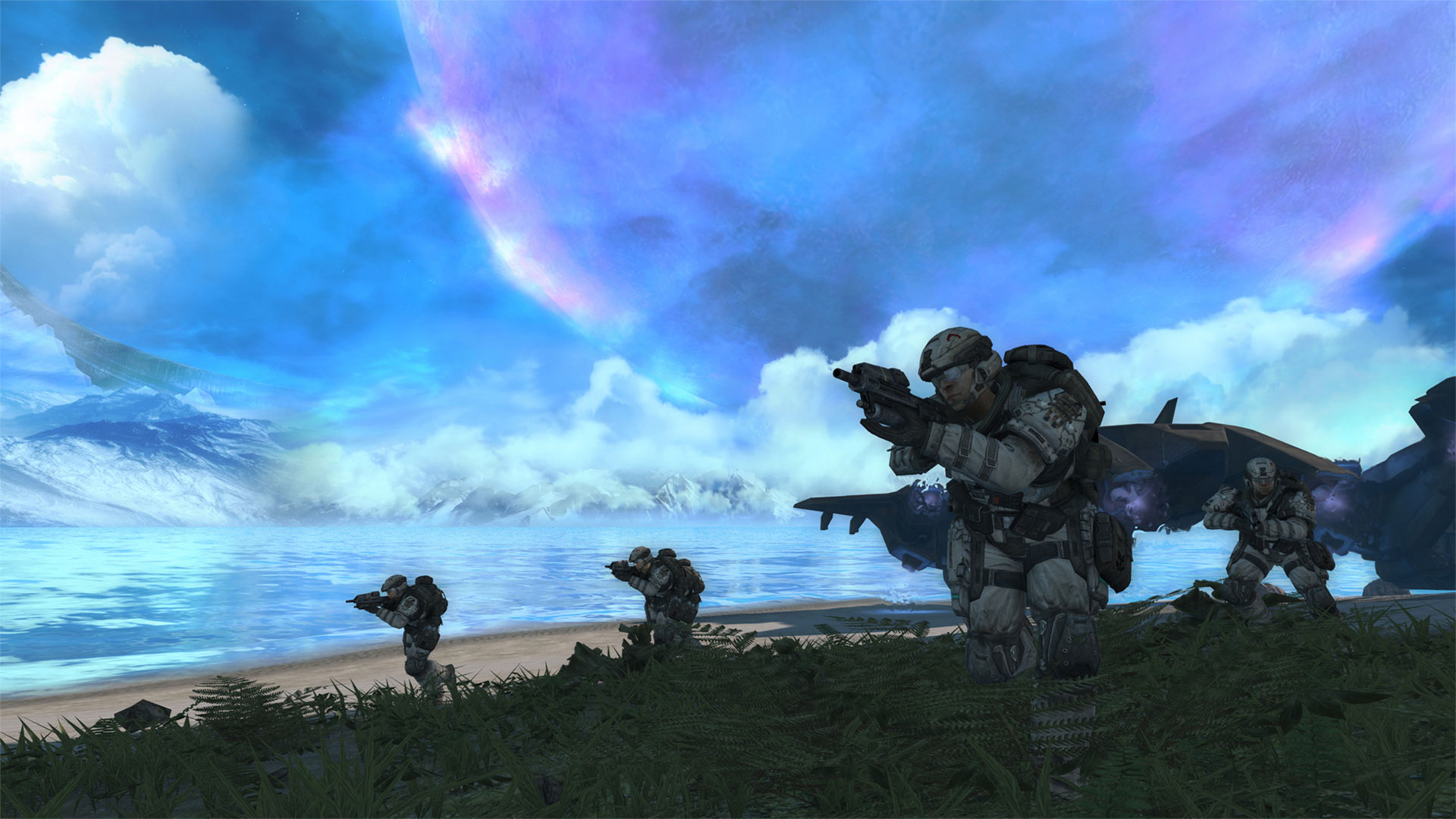 Halo Combat Evolved Will Begin Pc Test Flighting In