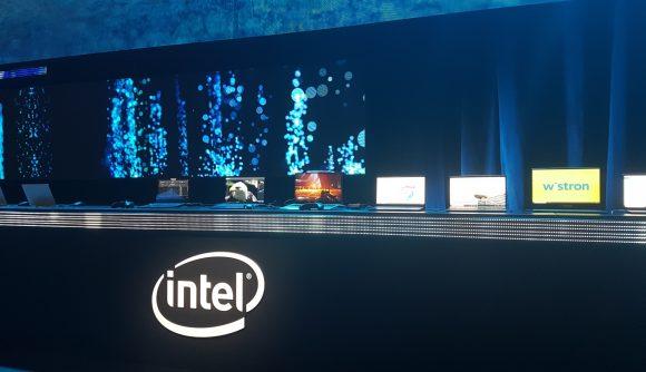Intel Xe DG1 CES 2020