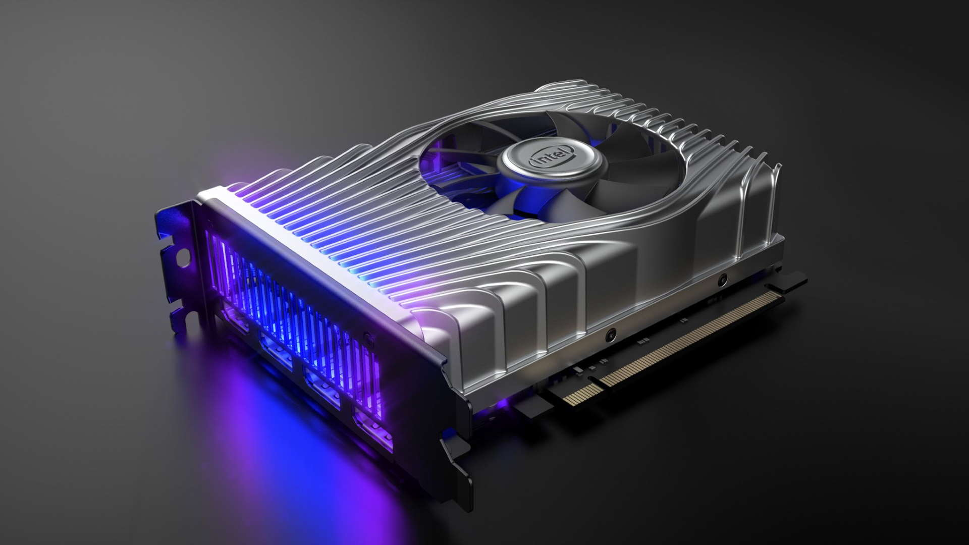 Intel Xe DG2 gaming GPUs might have double the VRAM of Nvidia's RTX 3070