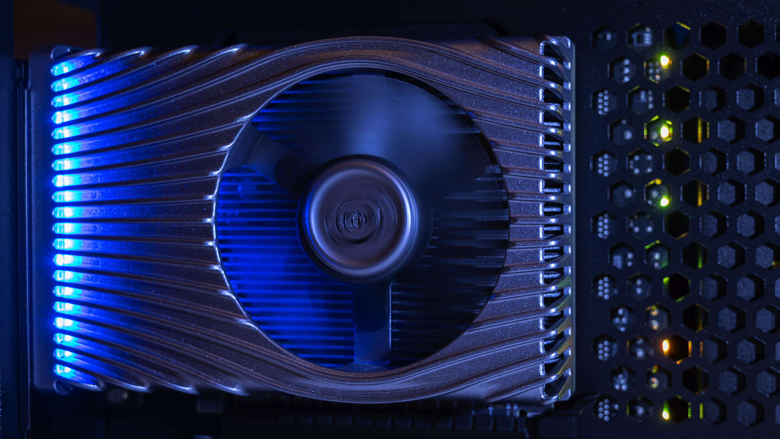 """Intel's DG2 GPU is """"around the corner"""" as AMD and Nvidia struggle with stock"""