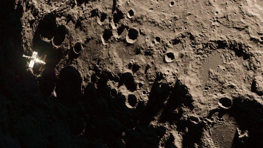 Kerbal Space Program 2 screenshots