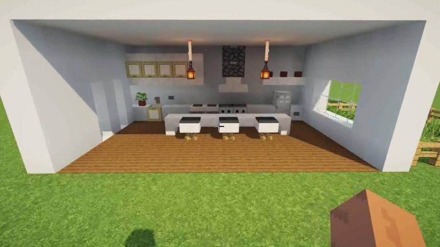 Cool Carpet Designs In Minecraft - Carpet Vidalondon