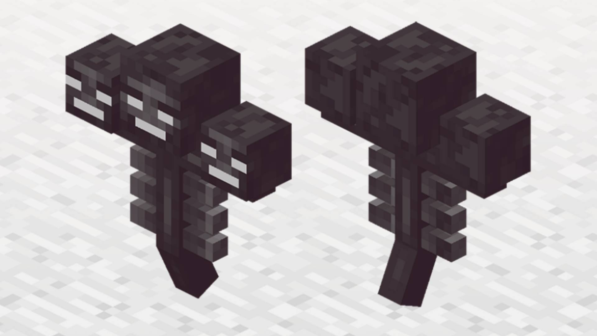 Minecraft wither: how to spawn and defeat the wither boss