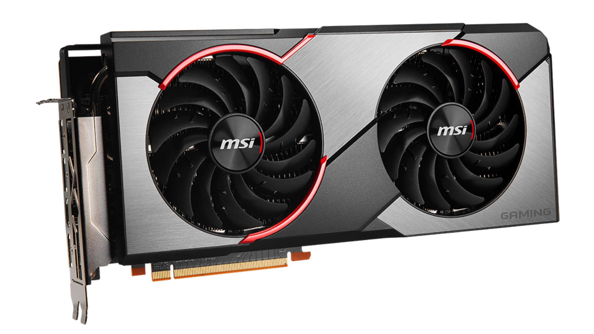 AMD gave MSI RX 5600 XT memory rated at 12Gbps… and then changed the spec