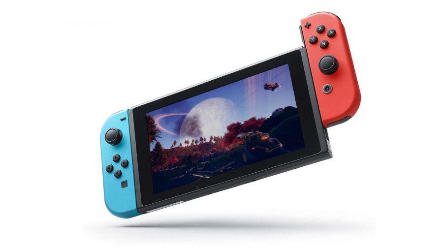 Nintendo Switch PC