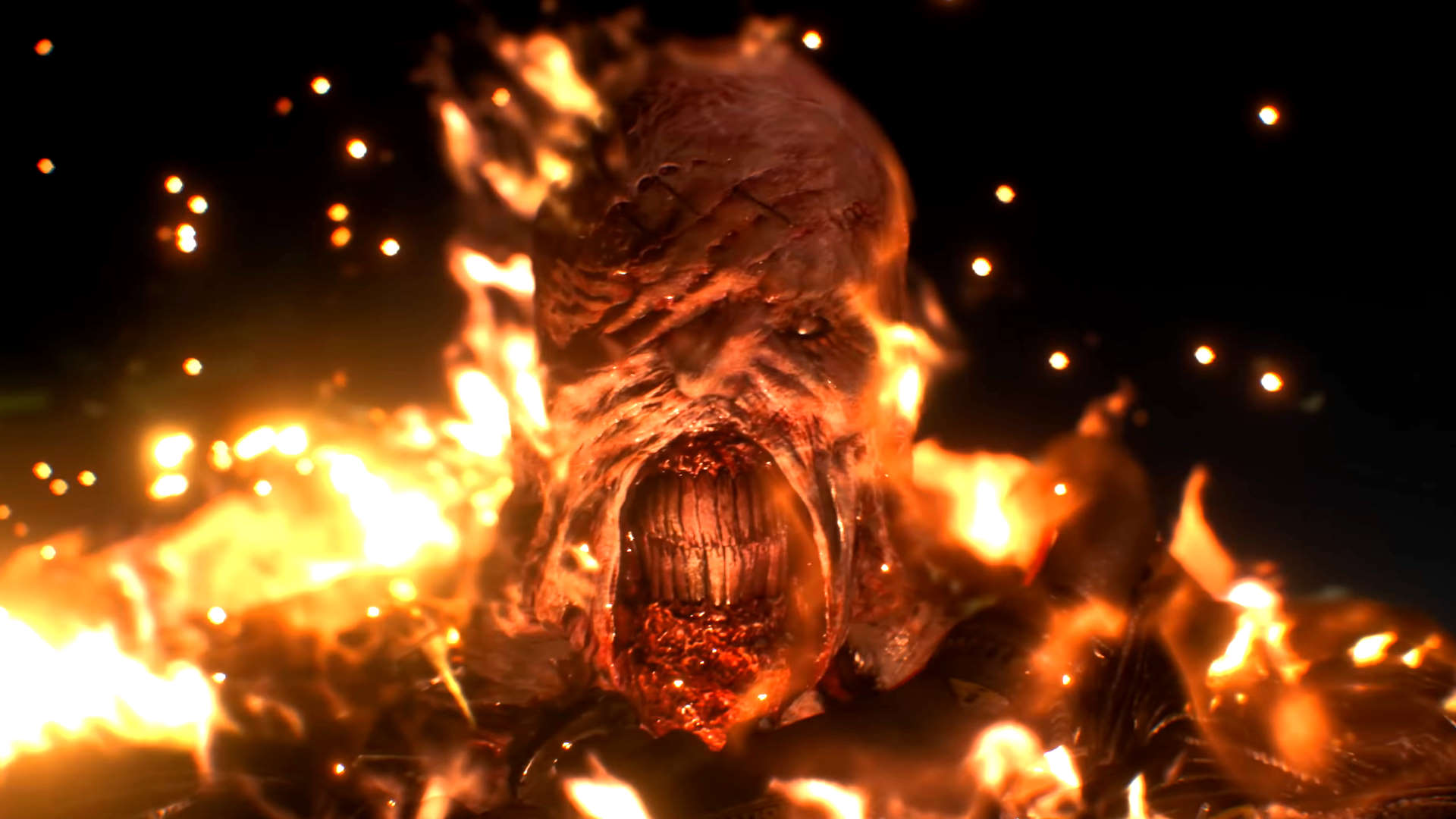 """The Resident Evil 3 remake demo is """"on the way"""""""