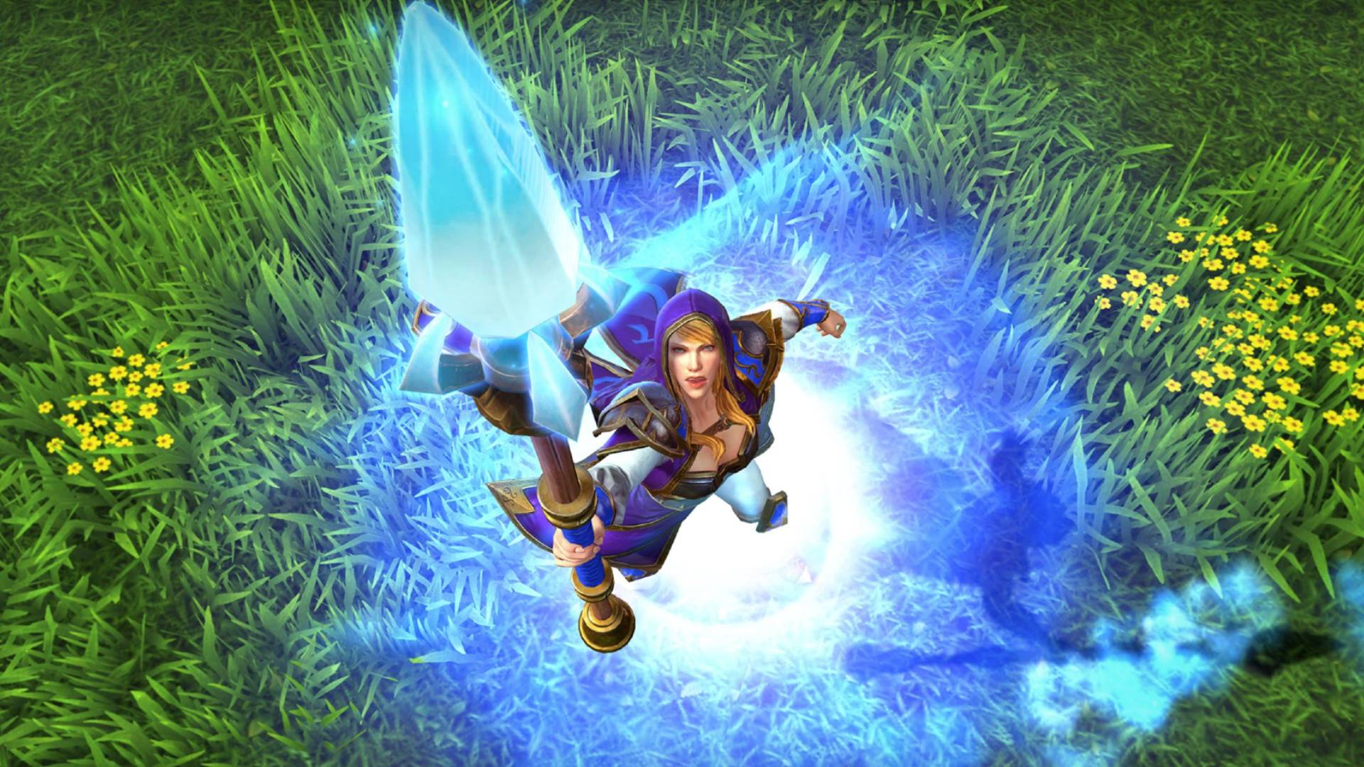 Warcraft 3 Reforged Heroes A Complete List Of All Hero Units
