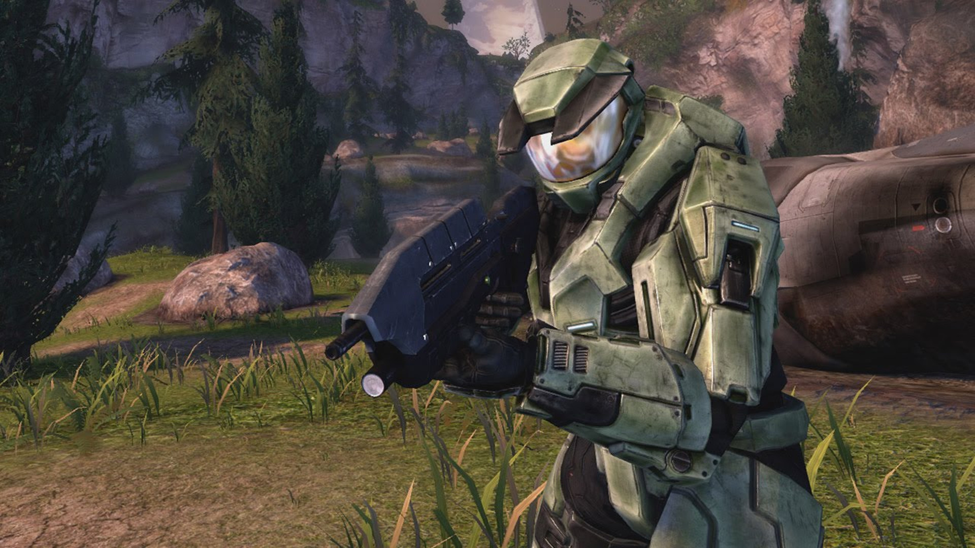 Halo: CE will have classic multiplayer sound on PC