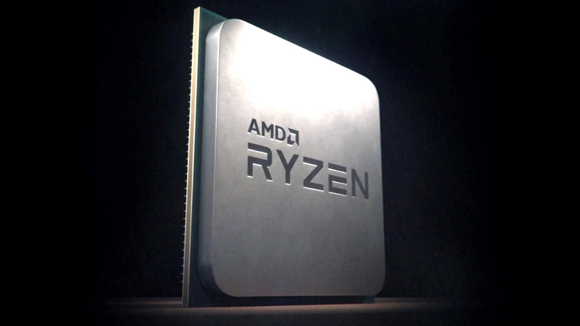 Next Gen Amd Ryzen Processors Might Run 20 Faster Than Current Gen Pcgamesn