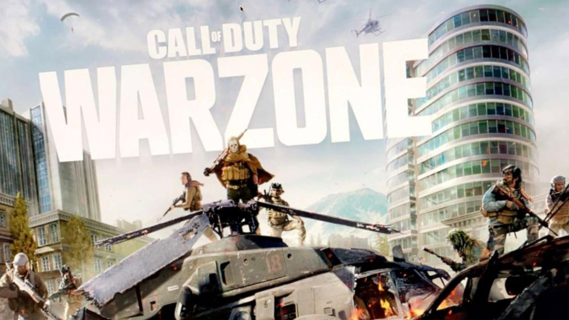 Call Of Duty Warzone Image Leaks Activision Issues Copyright