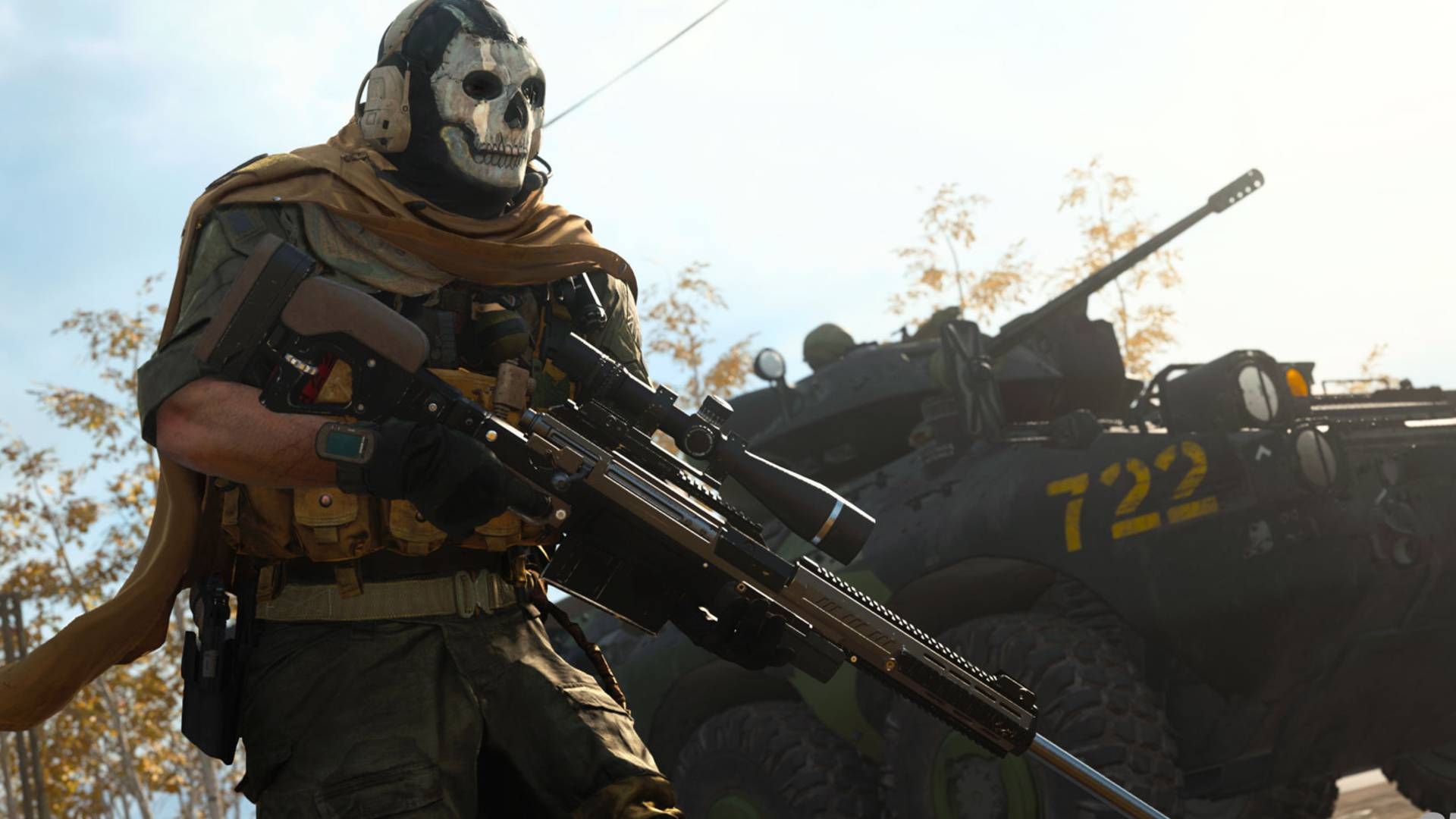 How to unlock the Grau 5.56 and Striker 45 in Call of Duty: Modern Warfare   PCGamesN