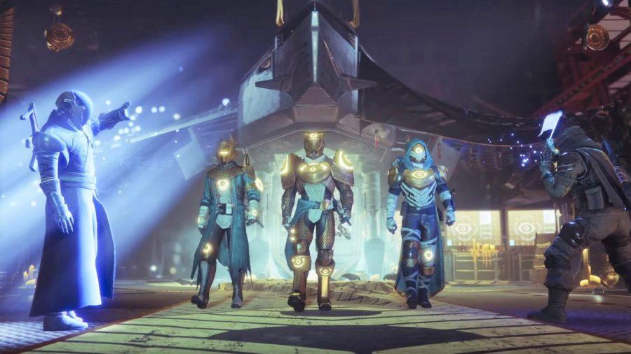 Destiny 2 Trials of Osiris returns
