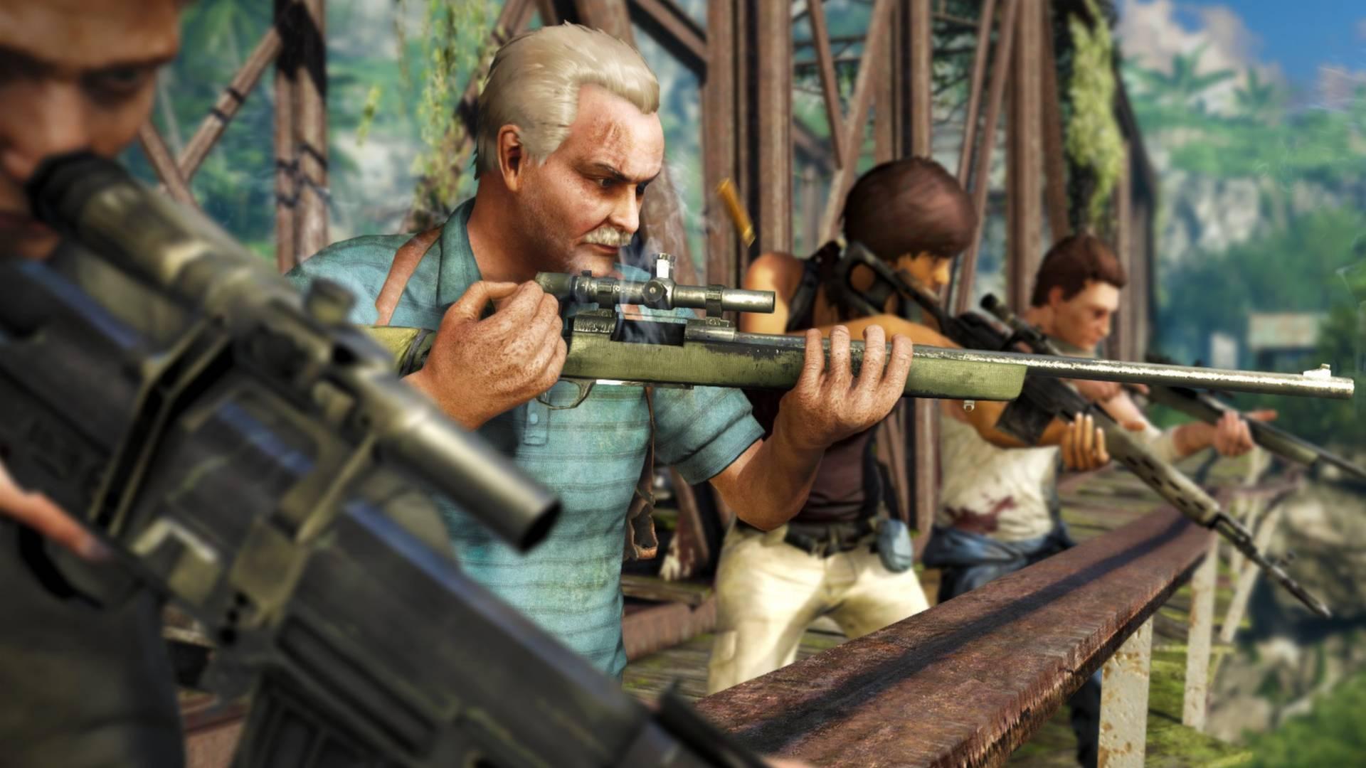 Huge leak reveals Far Cry 6's release date, setting ...