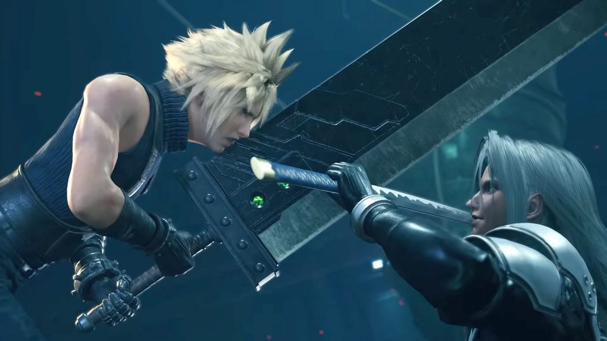 Final Fantasy VII Remake has been delayed on non-PlayStation platforms, too