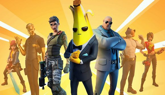 Fortnite ghost shadow faction