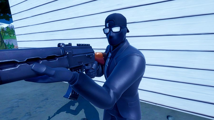 Shadow Safe House Locations In Fortnite Pcgamesn