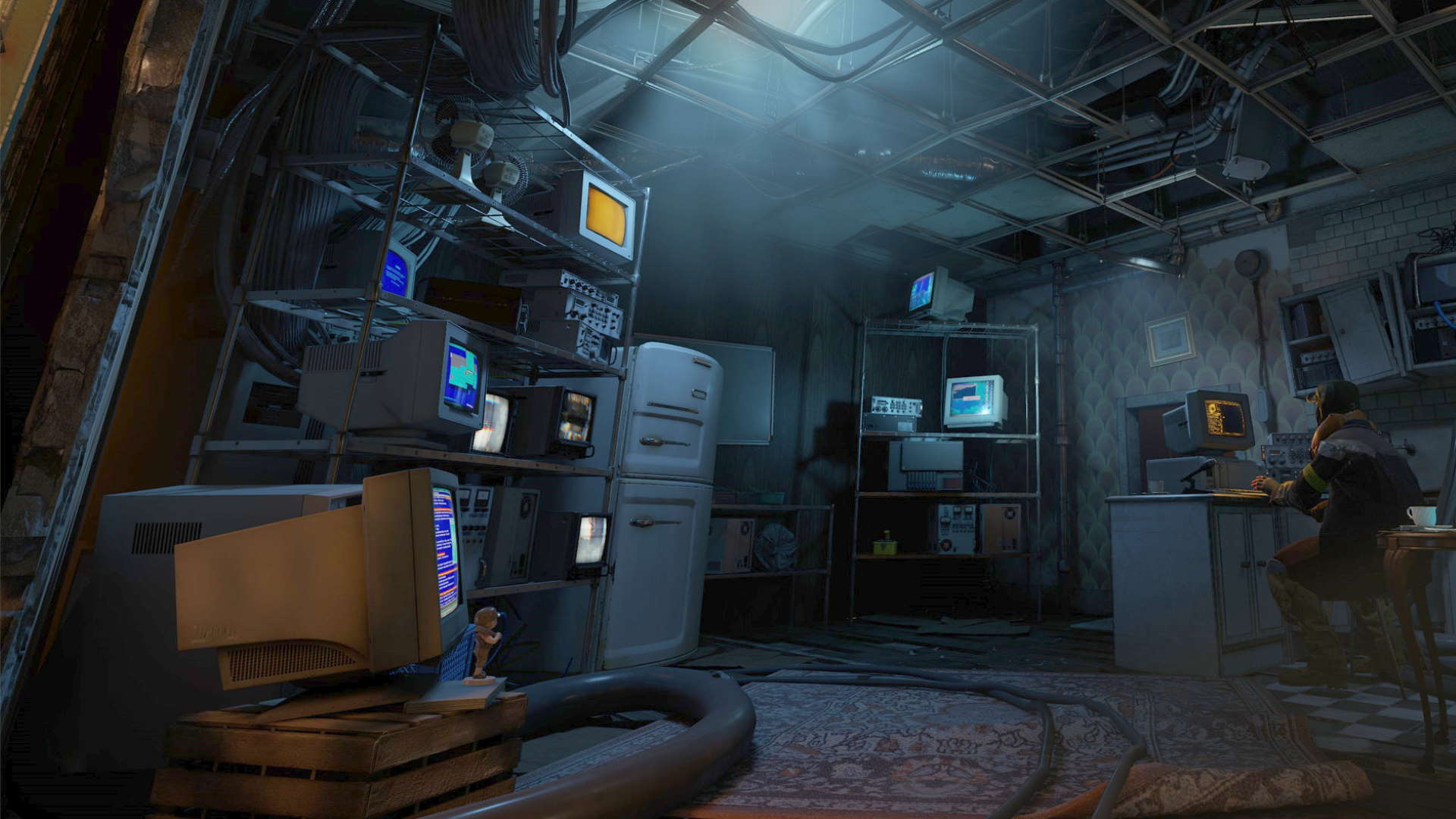 Build the best gaming PC for Half-Life: Alyx