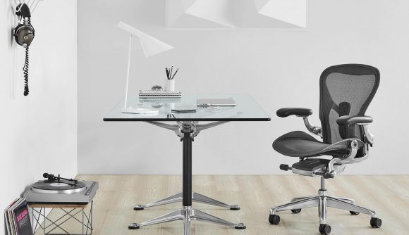 Logitech G Enlists Herman Miller To Create The World S