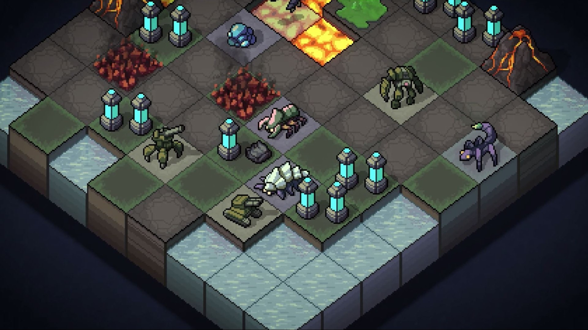 Want An Advance Wars Pc Game Try These Pcgamesn
