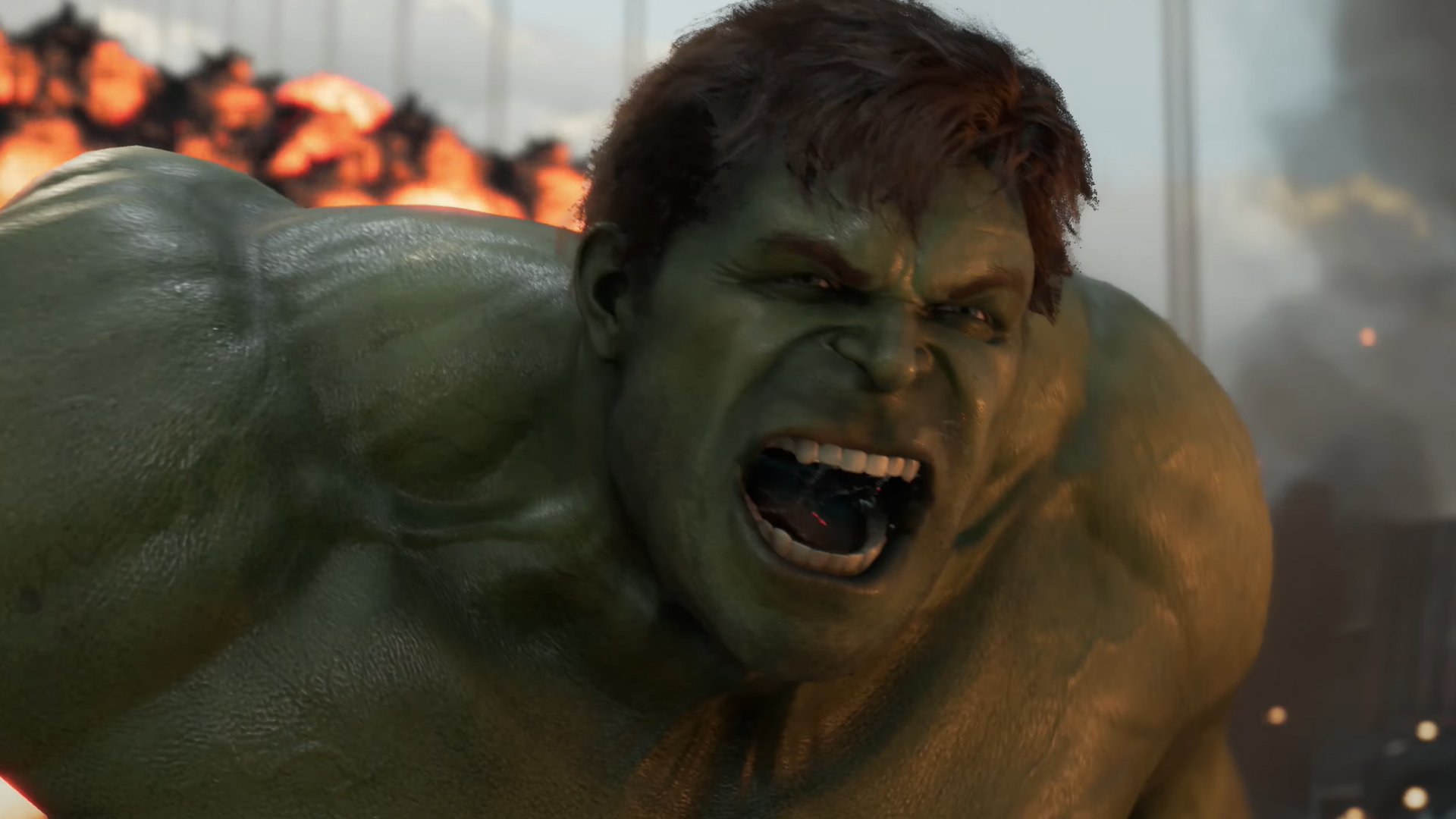 Pay $20 extra for Marvel's Avengers, play it three days early