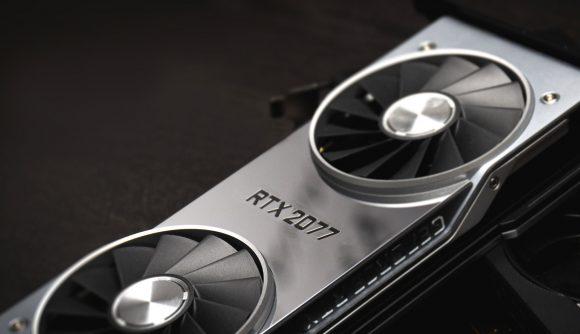 Nvidia RTX 2077