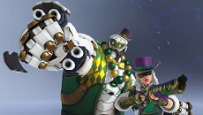 The Overwatch Mardi Gras event is live – here's how to unlock the Mardi Gras Ashe skin