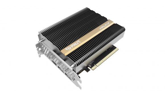Palit Nvidia GTX 1650 KalmX