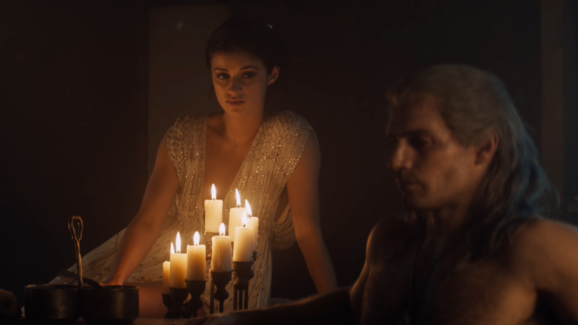 The Witcher season 2 gets an 'intimacy coordinator' – so there's probably going to be more sex