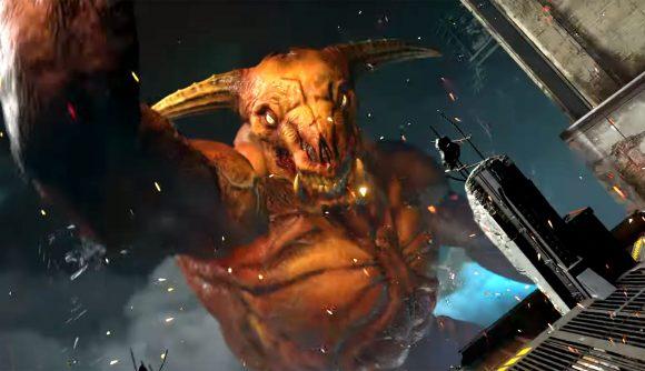 Doom Eternal's Empire of Sin