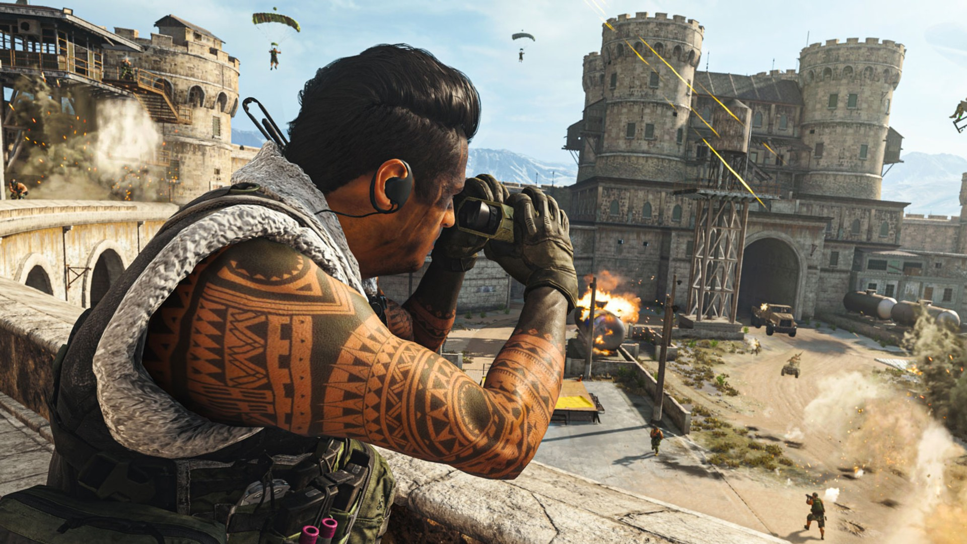 call of duty warzone preload 2 - Free Game Cheats