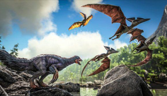 dinosaur-games-ark-survival-evolved