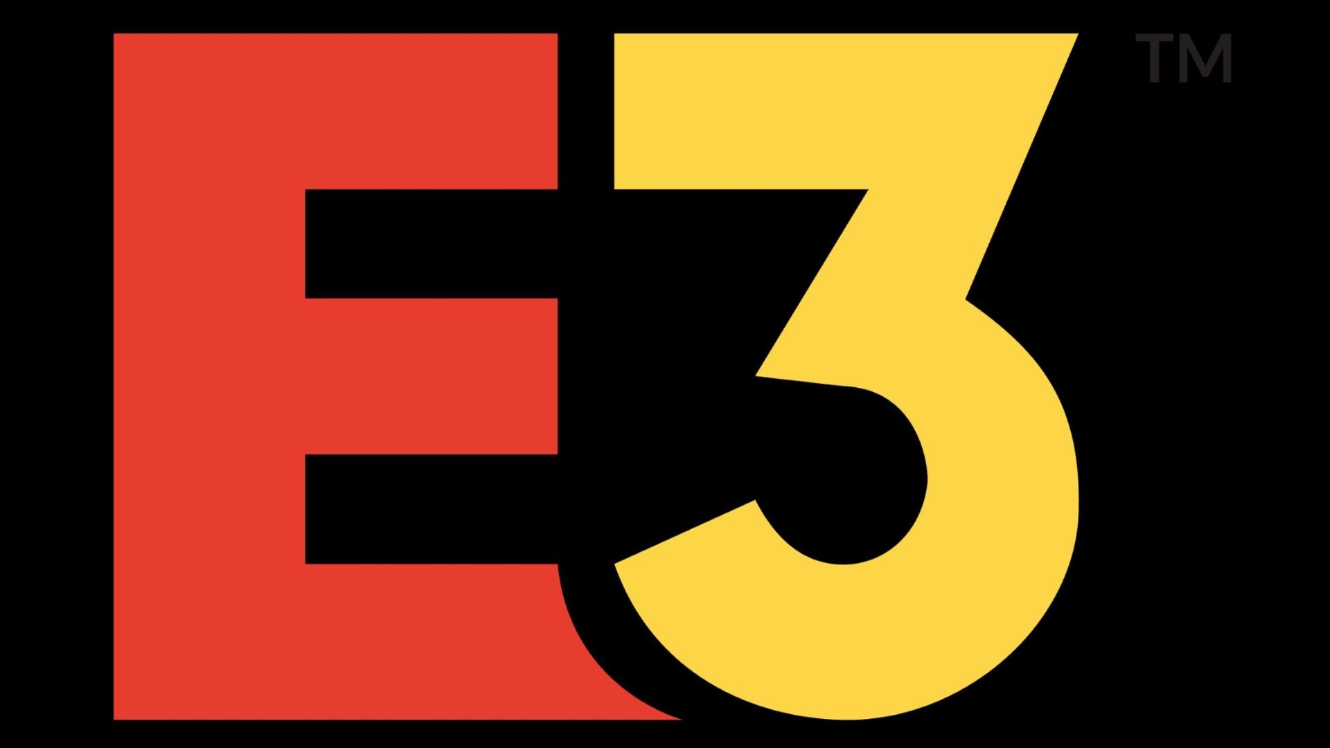 Looks like E3 2021 won't be a live event