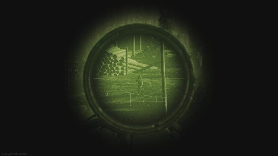 woods extract guide and map