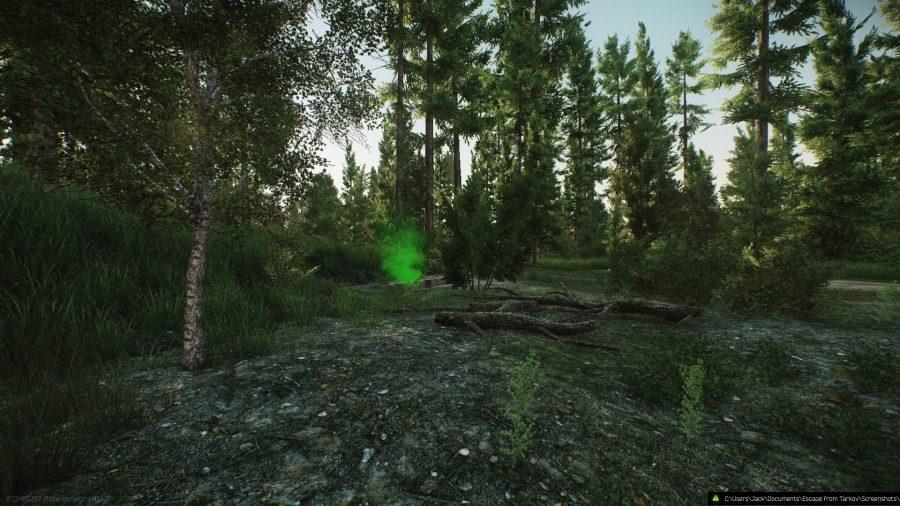 zb-016 extract woods