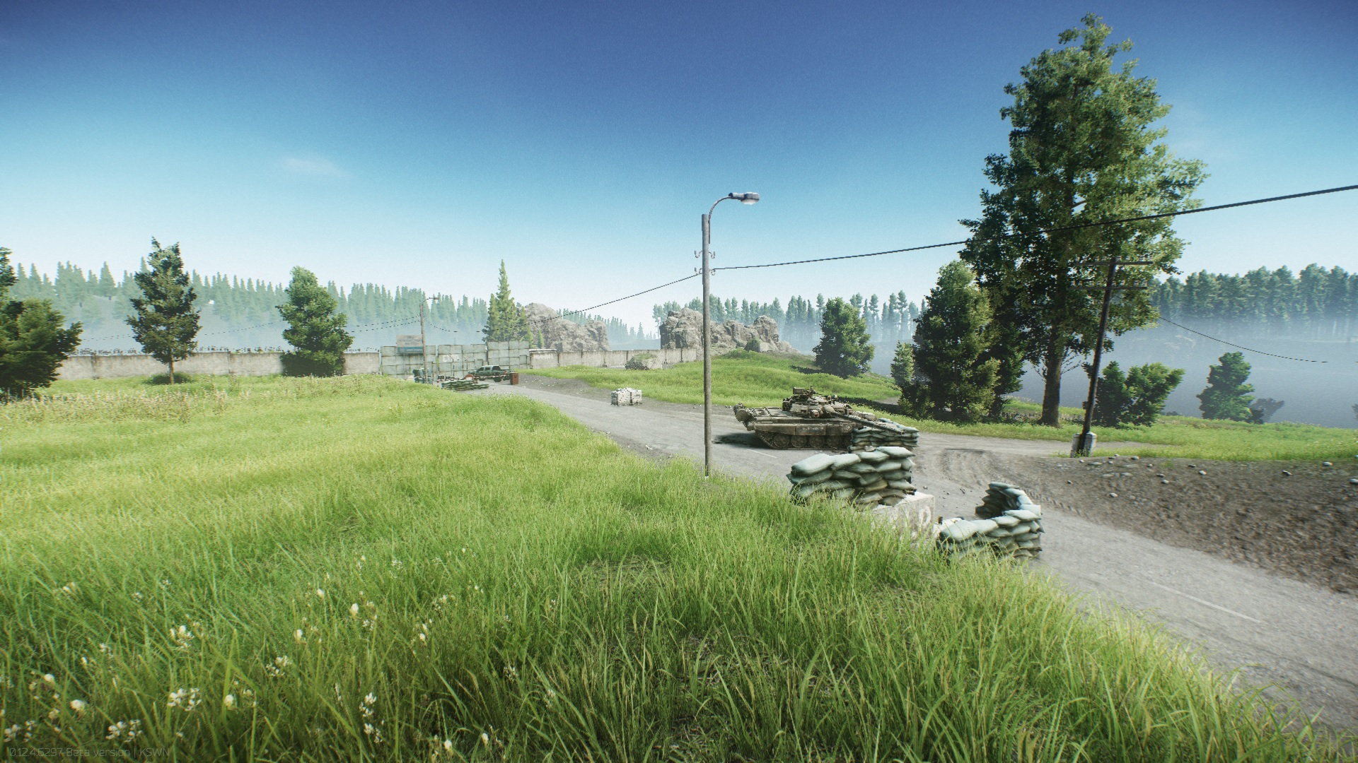 Escape From Tarkov Woods Map Guide All Extracts Pcgamesn