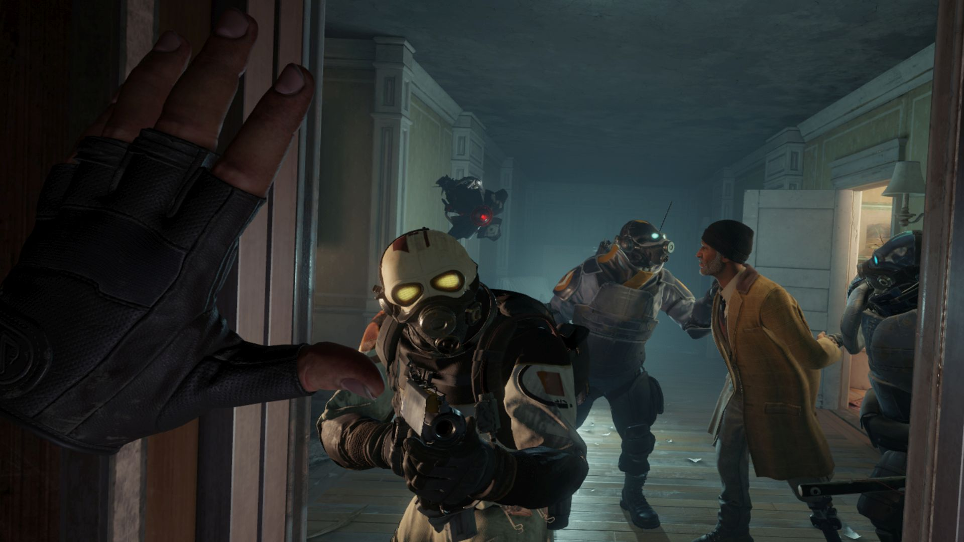 Half-Life: Alyx Scores – Our Roundup Of The Critics