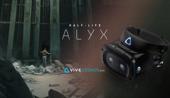 Cosmos Elite Half-Life: Alyx