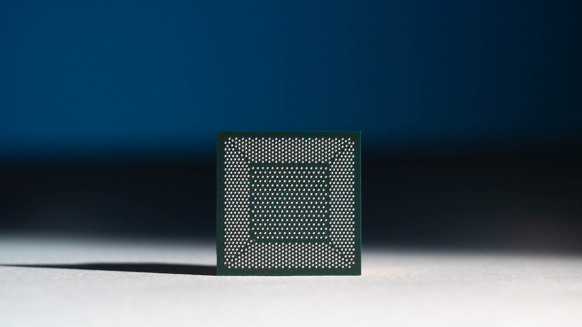 Intel reiterates it'll be a couple of years before the gaming PC part shortage lets up