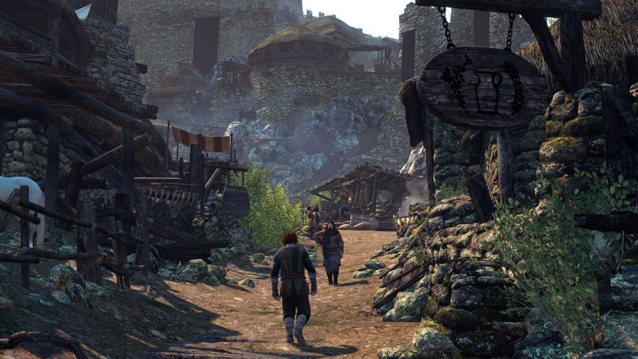 Bannerlord new PC games